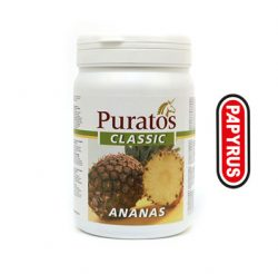 Classic Ananas (Pineapples)- Puratos