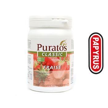 Classic-Fraise-Strawberry Puratos