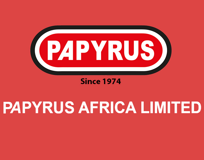 Papyrus Africa Ltd-AMP – Papyrus Africa Limited