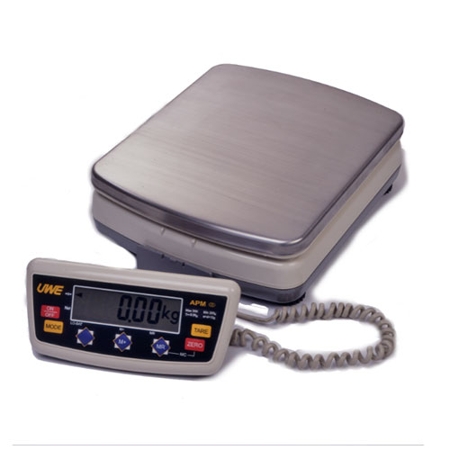APM Portable Bench Scale