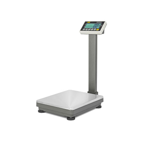 Bench Scale AFM