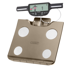 Body composition monitor - BC601