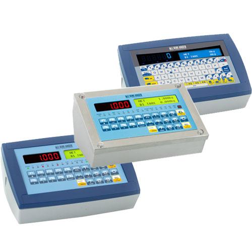 Dini Argeo Digital Indicators