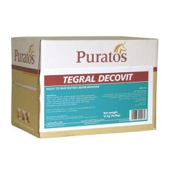 Papyrus Tegral-Decovit