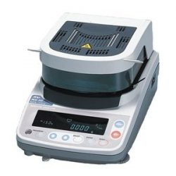 AND Moisture Analyzer MX-50