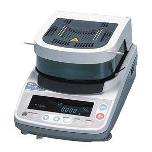 AND Moisture Analyzer MX-50