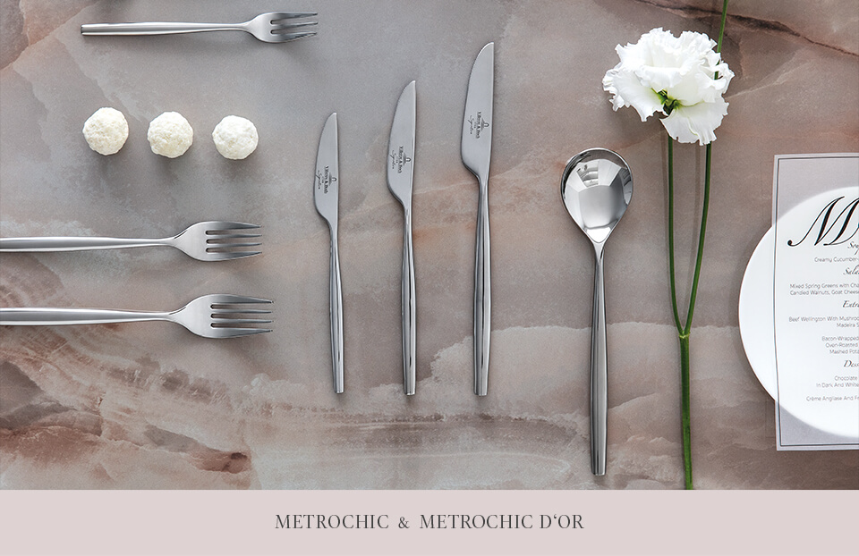 villeroy and Boch - Metrochic