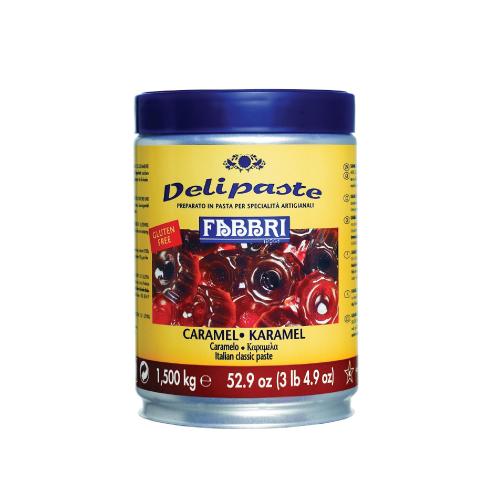 Fabbri Caramel