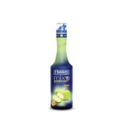 Fabbri Mixyfruit Green Apple