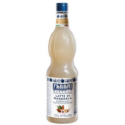 Mixybar Almond Milk -Fabbri 1905
