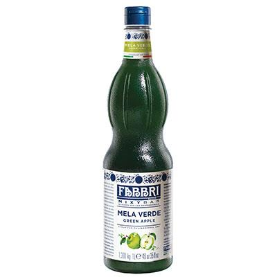 Fabbri Mixybar Green Apple