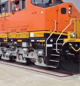 Rail Weighbridges (Wagons)