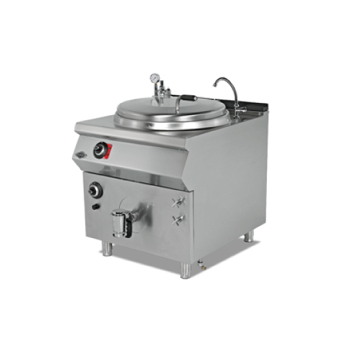 Stainless steel Boiling-pots & pans