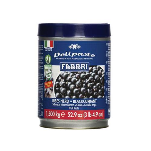 FABBRI DELIPASTE-BLACK-CURRANT