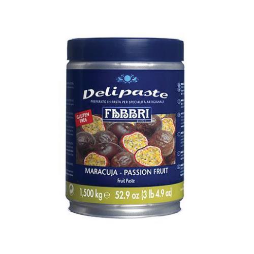 FABBRI DELIPASTE-PASSION-FRUIT