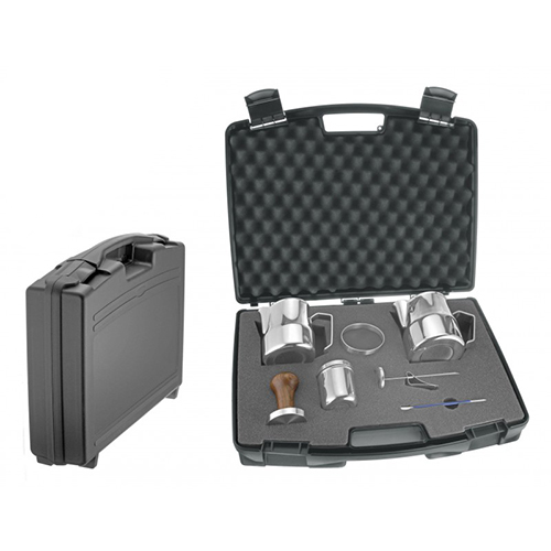 Kit for Barista